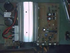 0-30 Volt 0-10 Amper Ayarlı Korumalı Güç Kaynağı
