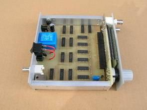 10Khz – 1,2GHz Lcd Göstergeli Frekansmetre