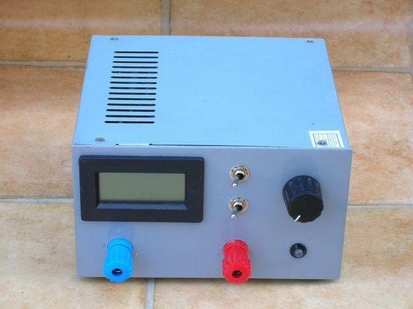 2.5v   27.5v 2Amp Laboratory Power Supply Circuit 27v mosfet power supply zasilacz
