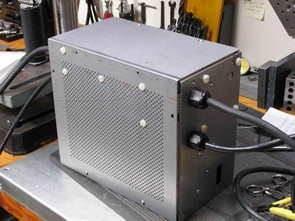 Elektronik Kaynak Makinası TIG Welding