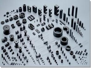 Ferrite Core Transformer Thiết kế và ứng dụng