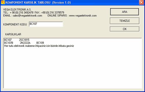 komponent_transistor_karsilik