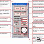 Visual Basic 6.0  yazılımı