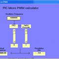 PIC Micro Pwm Tmr0 Time Delay Hesaplama Programları