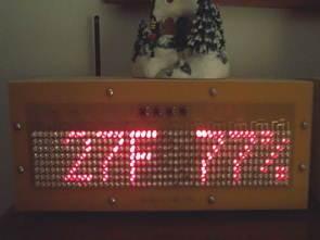 PIC18F2620 PC üzerinden RF ile Display Kontrolü