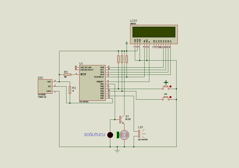 Interfacing 16x2 Lcd With 8051 Circuit Pin Diagrams And Coding