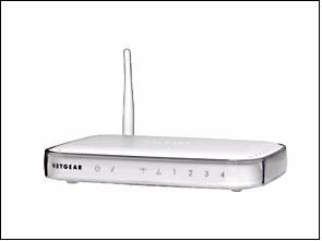 Wifi Router üzerine Büyük Anten için Modifiye