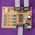 Microchip 18 Pin PIC Basit Deneme Test Devreleri