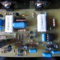 N-Kanal Mosfet Anfi Devresi 65 Watt Mono