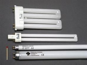 Tính năng đèn huỳnh quang