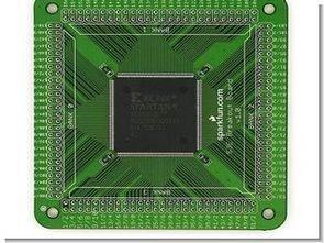 Thiết kế thẻ PCI I / O có mục đích chung dựa trên FPGA