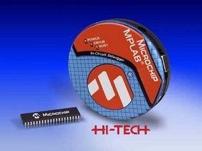Hi-Tech PICC Program Yazma Kılavuzu