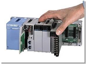 Hitachi EH-150 PLC Hakkında Ve Eğitim Dökümanı