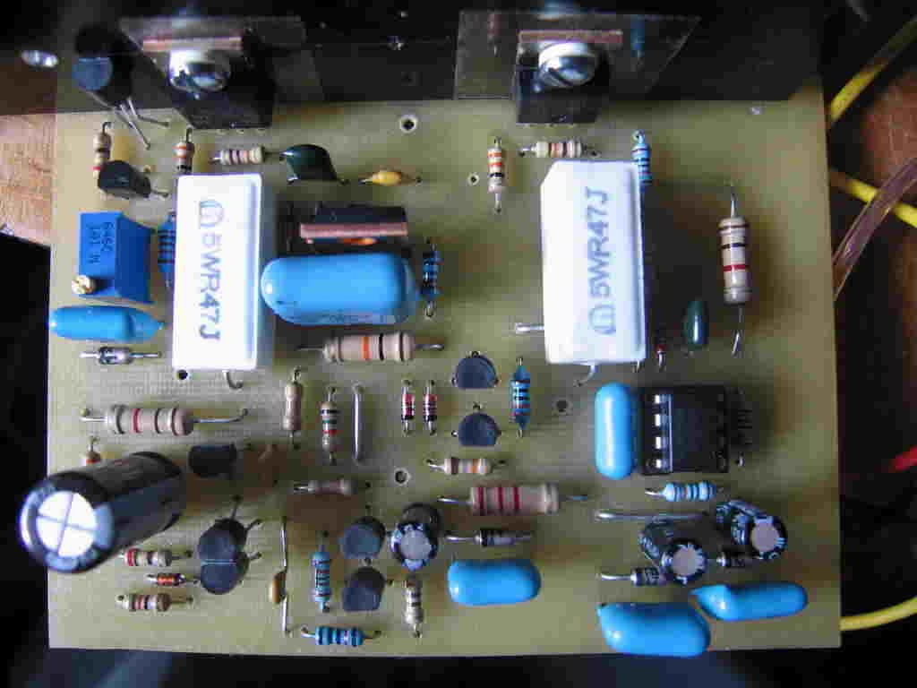 65w N Channel Mosfet Amplifier Circuit Electronics Projects Circuits Hobby Free Electronic Mos Anfi Devresi 150x150