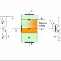 Ege Üniversitesi Optik Elektronik Ders Notları