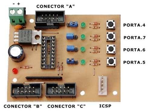 pic-serisi-test-devre-microchip