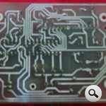 PIC16F84 LCD Display LC Meter pic16f84 l c metre pcbalt 150x150