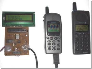 DS75 Isı Sensör Bilgilerinin SMS Protokolü İle İletimi