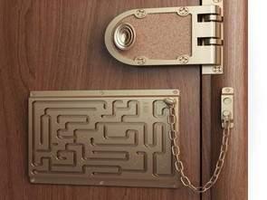Şifreli Kapı Kilidi Projesi