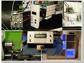 Picbasic ile Microchip PIC Projeleri F628A F877 F872