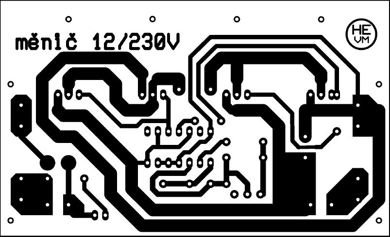 12v-230v-ac-inverter-pcb