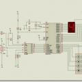 8051 ile Programlanabilir Güç Kaynağı Yapımı