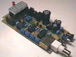 Akvaryum pH Metre Display Göstergeli