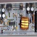 SG3524 12V 24V 10 Amper Dc Dc Boost Konvertor
