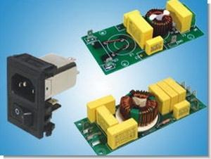 Tính toán lọc EMI cho mạch cung cấp