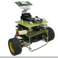 MC9S08QG8 ile Bluetooth Kontrollü Robot