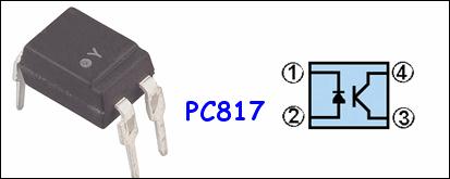 â' PC817