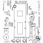 pic18f452-programlama-kart-pcb-yerlesim