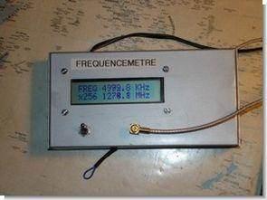 PIC16F84 ile Frekans Metre Picbasic Pro