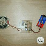 police-siren-circuit-proje