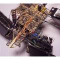 Bugs Robot with TTL robot govde robot mekanik 120x120