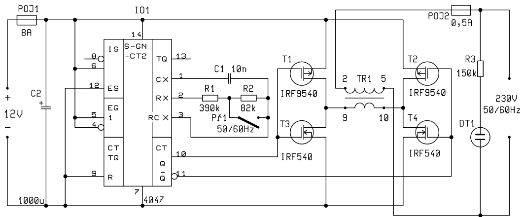simple-inverter-circuit-diagram-12v-230v-dc-ac-mosfet-basit-inverter-devresi