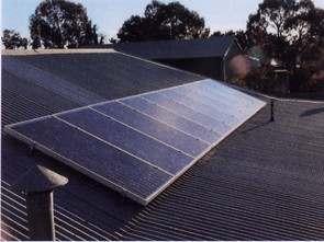 500 Kilovat điện thế hệ trái phép giấy phép