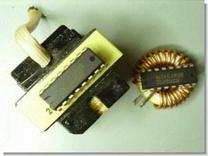 Giới thiệu về TL494 Smps Control Integration