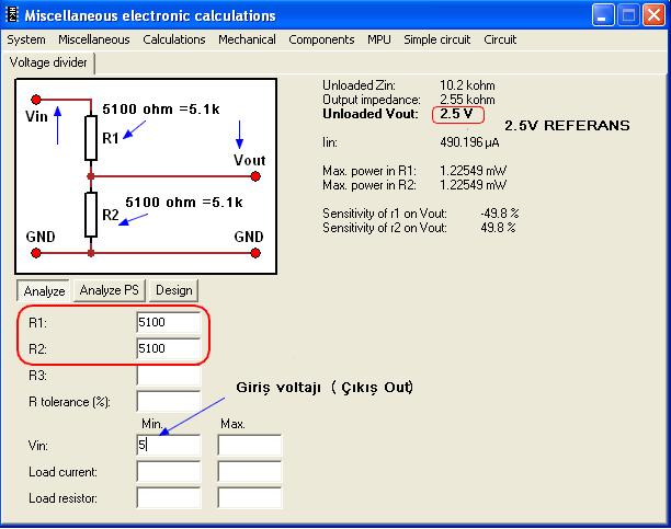 voltage-divider-referans-voltaj-hesap-miscel