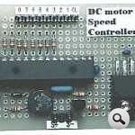 dc-motor-speed-control-circuit