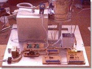 PIC16F84 ile Çay Demleme Makinasi (Otomasyon)