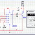 Opto Elektronik Deneyleri Laser Diyod Fiber Optik