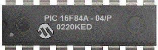 pic-16f84-18-pinli-gelismis-flash-eeprom-8-bit-mikro-denetleyici