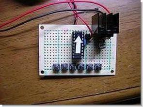 PIC16F84A ile Basit Elektronik Piyano