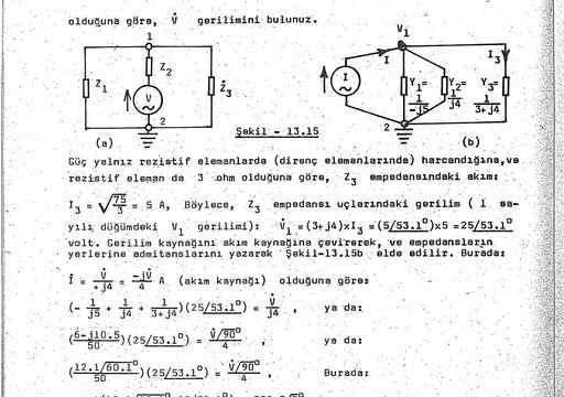seri-paralel-direnc-bobin-teoremler-hesaplamalar