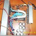 SG3525 12V Giriş Simetrik 70 Volt Çıkışlı Dcdc Smps