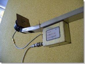 Yüksek Frekans Alıcı Verici Lnb Anten Modifiyeleri