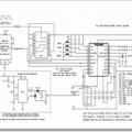 PIC16C84 İle Dijital Kapasite Metre Devresi