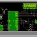 AT89C52 DS1302 DS18B20 LCD Tarih Saat Sıcaklık