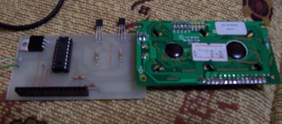 car-tehermometer-circuit-lcd